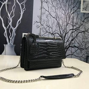 Сумки женщин креста тела Моды сумка Кожа Черной Сумка высокого качество Crossbody сумка телефон Кармана ретро Crossbody сумка TYPE3