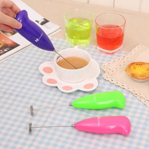 Whisk Frother Hand elektrische Ei-Mixer mit Hand elektrische Ei-Beater Küchenwerkzeuge Elektrische Kaffee-Milch-Ei-Klopfer Klopfer BH3938 TQQ