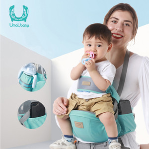 Umaubaby Baby Multifunctional Waist Backpacks Lightweight Holding Belt Toddler 0-36 Months Multiple Ways Newborn Carrier Portable