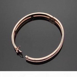 O Perlee Bracelet Classic Design Luxury Bangle Bracelets Valentine &#039 ;S Day Women Wedding Party Charm Ins Jewelry