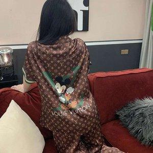 para mujer de seda Royan sólido del traje de pijama de la ropa interior satén de las señoras ropa de noche del kimono de baño del vestido del camisón pjs 17 colores # 3699