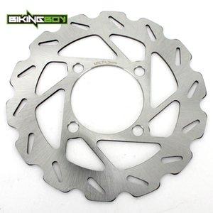 BIKINGBOY 200mm Front Brake Disc Disk Rotor YXR 450 04 05 06 07 08 09 YXR660 04-07 YXR 700 Rhino FI Auto 4x4 08 09 10 11 12 13