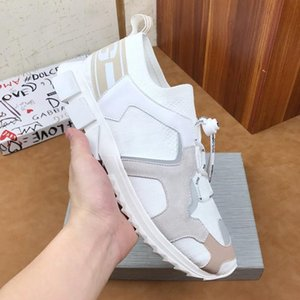 Sorrento Trekking Sneakers Mens Shoes Drop Ship Outdoor Walking Comfortable Footwears Plus Size Lace -Up Sports Men Shoes Scarpe Da Uomo