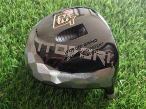 FUJISTAR GOLF Itobori GRIND golf driver head High COR Titanium 10deg
