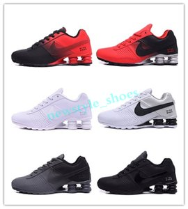 2020 new men avenue 802 809 turb black white red man tennis running shoe fashion mens sports designers sport sneakers 40-46 tk04