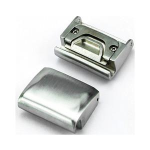 26mm 22mm 20mm Metal Watch Band Quick Release Clasp Adapter Connector for Garmin Fenix 5X Fenix 3 Fenix 3 HR Fenix 5 5S Quatix 5