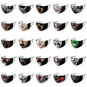 Heath Heath Semplice confortevole Designer Very Light Joker Ledger naso regolabile maschere Ledger e della copertura della mascherina Earloop Face mask Strap geyce