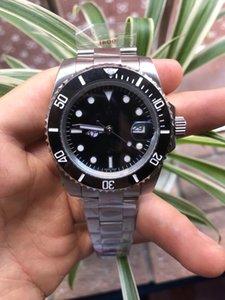 2020 triple Luxuxmänner automatische Maschine 316 Edelstahl verstellbare Schnalle fälschungssicheren Standard Kristallglas Hot klassische Uhr