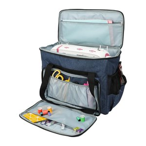 Large-Capacity Sewing Machine Bag Tote Bag Large-Capacity Travel Storage Waterproof Portable Travel Waterproof