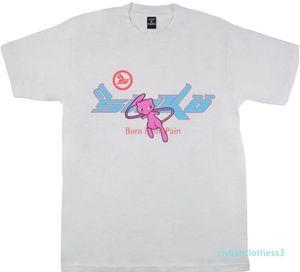 4 Arten der Männer T Shirts High Street FLA Joy x Pian Sicko Frauen s T-Shirt Ian Connor Retro kurze Hülsen-lose beiläufige Kleidung t01s03