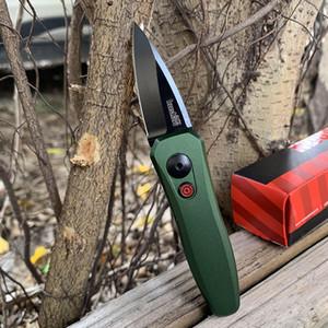 Kershaw 7500 Складной нож авиации алюминиевая ручка Открытый Отдых Туризм Охота высокого качества Multifuntion карманный инструмент