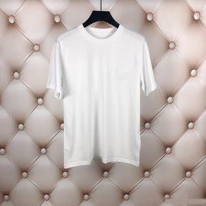 T-shirt designed by New Barr hip-hop men's designer T-shirt fashion brand men's women's short-sleeved large size T-shirt
