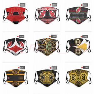 DHL maschere trasporto libero progettista maschera maschera antipolvere di hockey su ghiaccio della mascherina della squadra di PM2.5 possibile inserire ordini misti Si prega di lasciare un messaggio Prezzo di fabbrica
