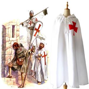 في العصور الوسطى محارب الأدوار خدمة اللعب خدمة اللعب دعوى عباءة بالادين عباءة رداء الإمبراطورية الرومانية cosplaywear