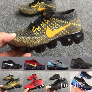 nike Vapormax TN Plus air max airmax  Rainbow Air 2018 Style Fly 2.0 Mens Women Shoes Shock Kids Running Shoes Fashion Children Casual Sports Sneakers Shoes HDT7N