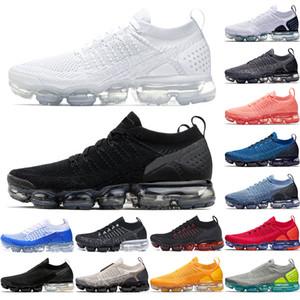 Tn Moc 2.0 Erkek Kadın eğitmen Koşu Ayakkabı Üçlü Siyah Beyaz gri Kırmızı Yörünge Olimpiyat moda erkek Eğitmenler Spor Sneaker Boyutu 36-45