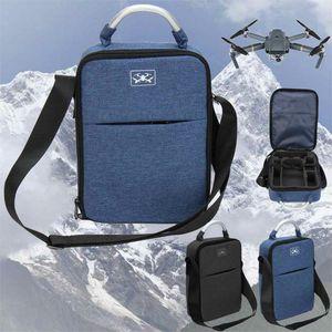 Caso duro portátil Carry Bolsa de hombro Protector de almacenamiento de drone para DJI MAVIC CANVAS PRO
