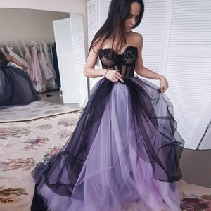 vestido de festa 2020 African Formal Prom Dresses Tull Prom Dress Long Princess graduation Gowns plus size vestido de formatura