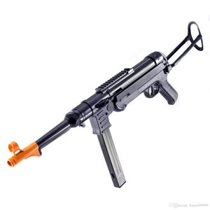 NOUVEAU MP40 PRINTEMPS ASSAULT SMG WW2 AIRSOFT GREASE GUN FUSIL M3 M40 Sniper BB pellets