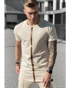 Masculino SikSilk verão camiseta Silk Silk camiseta O-pescoço curto Jogging Mens Shirts Camisetas Sik shirt dos homens T-shirt Tops Tees
