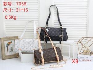 10LVLOUISVUITTON 2020 high quality famous designer men and women shoulder bag Messenger bag handbag wallet backpack X71