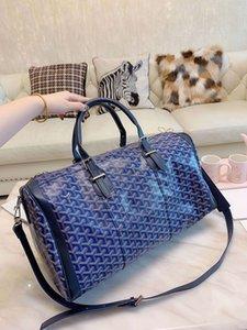mens Sugao clásicos de lona paquetes al aire libre bolsa de viaje bolsa de equipaje bolsa de viaje de diseño para las mujeres 2019 nuevas bolsas de lona de color de moda de los hombres de múltiples wo