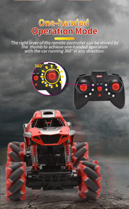 1:16 All-round cool racing remote control car 4WD driving car for child electric toy kid gift 03