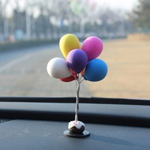 Compare with similar Items car furnishing articles creative delicate cute cartoon beautiful colorful balloons