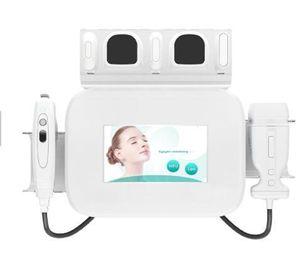 good quality Liposonix + Hifu 2 in 1 Ultrasound lipo hifu machine face body lifting liposonix