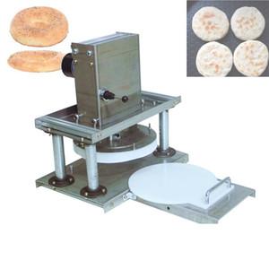 Commercial Electric Пицца Лапша Нажмите 22см Мука пшеничная Лапша Пресс-машина торт Схватив машина лепешка машина