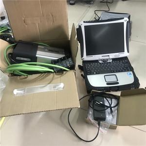 ЛУЧШИЙ MB Star C5 SD Connect с ноутбуком D630 с HDD полного SD C5 программного обеспечением 2020.06 XENTRY / DTS v8.16 / vediamo 5.1 / ЕРС / И