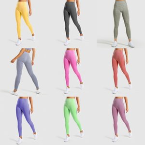 Large Size Breathable Yoga Pants Ladies Yoga Pants Outdoor Casual Fashion Sports Running Dance Fitness#313