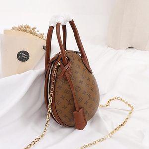 High Quality Luxury Designer For Womens Leather Crossbody Bag Ladies Shoulder Bag Zipper Top Handle Tote Hand Bag Sac D &#039 ;éPaule Drop S