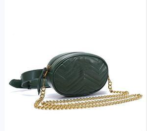 높은 품질의 새로운 스타일 여성 핸드백 실버 체인 어깨 가방 크로스 바디 소호 가방 디스코 메신저 가방 지갑 지갑 재고 7 색