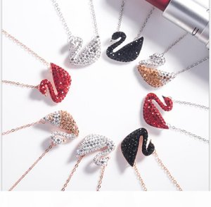 Necklace Seiko version clavicle chain European and American popular alloy necklace