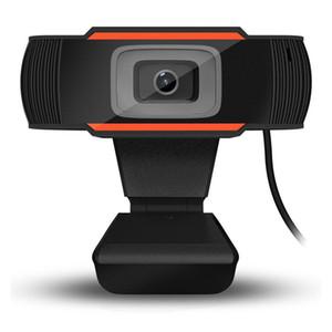 plug-and-play sans pilote USB webcast ordinateur caméra logiciel réunion lisse HD caméra A870