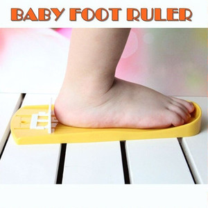 Children's Foot Measuring Device Measuring Ruler Tool Baby Child Shoe Toddler Infant Shoes Fittings Gauge Foot Measure