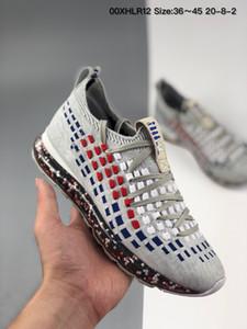 Fashion Men Women HYBRID Astr Running shoes 2090s Magma Orang Black Anthracite Wolf Grey Praia Grande Aurora Green Men sports shoes trainers