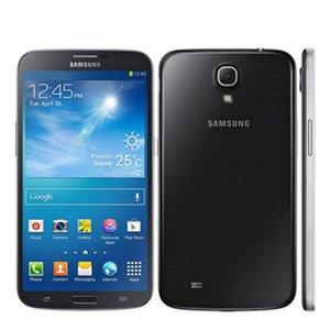 الأصلي مقفلة سامسونج غالاكسي ميجا I9200 GPS 6.3 بوصة GT-I9200 8MP 8GB ROM 1.5GB RAM WIFI 4G شاشة لمس