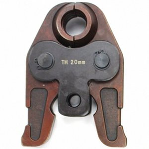 TH20mm Pex tuyaux Pince à sertir Outils de serrage Mâchoires 2y0w #