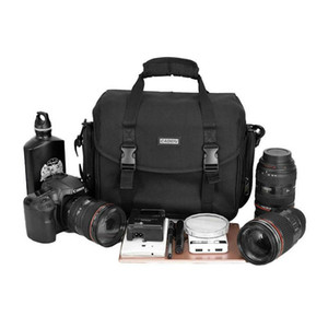 D13 CADEN impermeable hombro Micro SLR Camera Bag Fotografía Mochila para cámara digital