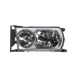 HEAD LAMP FOR SCANIA R 1760554 1892324 1760551 1892322