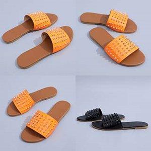 Ot Продажа-Ig Качество Dener тапочка лета женщин резиновые сандалии Beac Слайд Fasion Потертости Тапочки Крытый Soe # 836