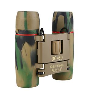 أحدث الساخن بيع اليوم والرؤية الليلية 30 × 60 التكبير تلسكوب مجهر العسكرية البصرية (126M-1000M)