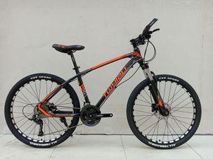 Mountain Bike Factory Direct Mountain Bike Yizu Bike 26-Inch 27-Speed Aluminum Alloy Oil Brake New Hot Selling Models