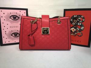 Hot migliore sacchetto di qualità del progettista sacchetto del messaggio delle donne di lusso Genuine Leather Mens di marca designer borse zaino 35-23-14cm 479.197 22