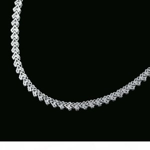 J Crystal Cz Cubic Zirconia Bridal Wedding Necklace Earring Set Jewelry Sets For Women Prom Jewelry Accessories Cn10164