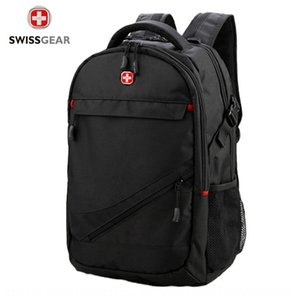 Swiss Army knife backpack 15.6 17.3 inch Laptop computer computer laptop bag business classic bag