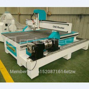 Nuevo producto CNC 4 ejes fresadora nkkF #