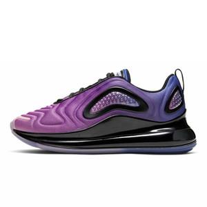 Cheap Bubble Pack Aqua Powder Running Shoes Sea Forest Triple Black White Laser Pink Blast Beture Grey Sunset Women Mens Trainers Sneaker